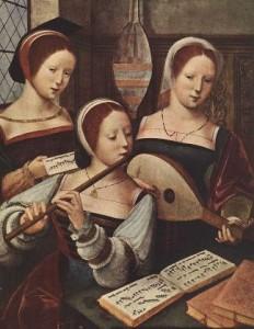 mujer-y-musica